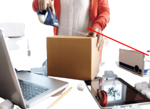 how to ship a computer safely