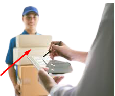 Selecting a Parcel Service
