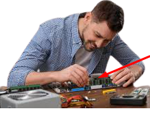 how to fix dead RAM