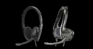 headphones as a microphone