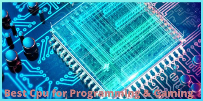 best CPU for programming