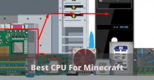 best CPU for Minecraft