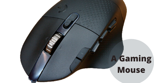 Do I Need A Gaming Mouse